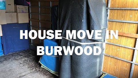 Watch Video: Furniture Removals Burwood – Piano & Pool Tables Removalists