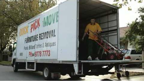 Watch Video : Removalists Melbourne