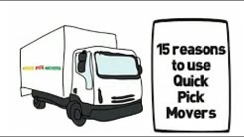 Watch Video : The best furniture removalists in Melbourne