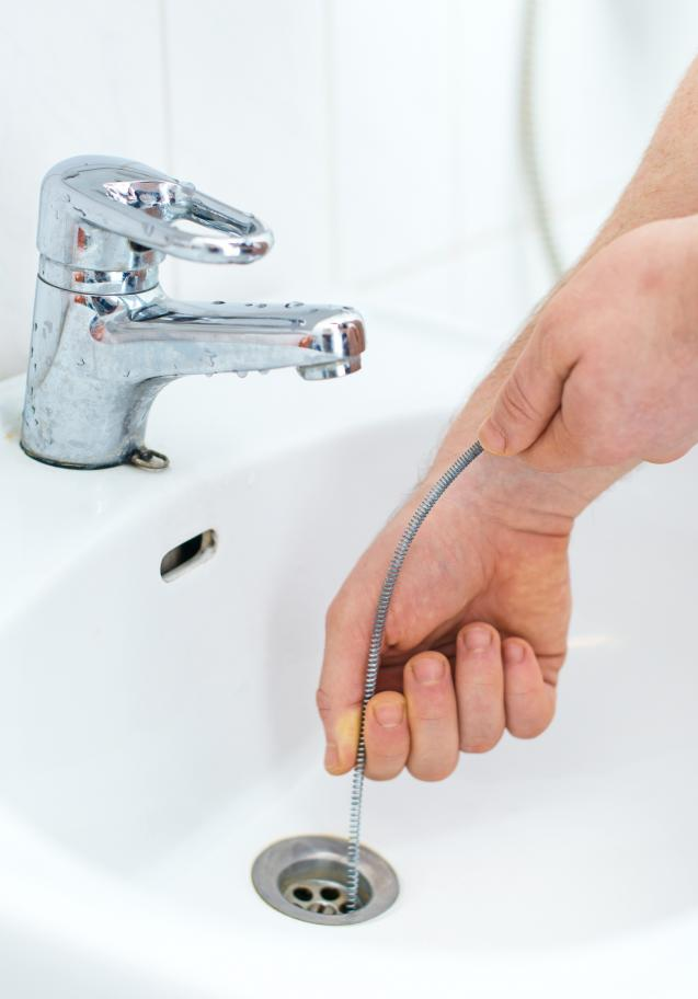 Read Article: Top 5 Causes of Blocked Drains