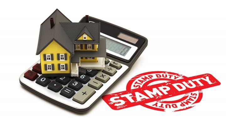 View Photo: Stamp Duty Law