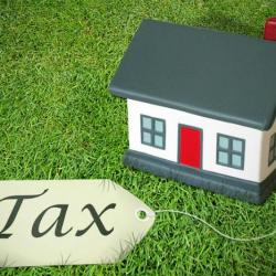 View Photo: VACANT RESIDENTIAL PROPERTY TAX!