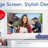 JO Series: 7-Inch Touch Button Video Intercom