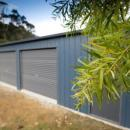 View Photo: 6.0m x 12.0m x 2.4m shed