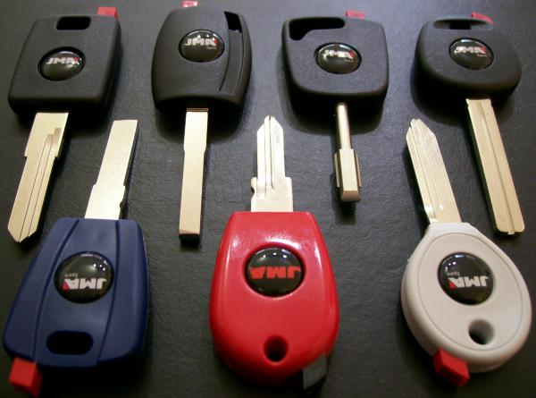 View Photo: Automotive Keys