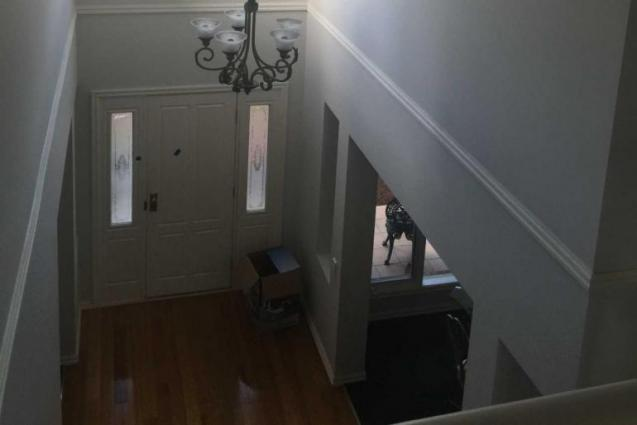 View Photo: Make your foyer shine - welcome home!