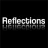 Reflections Splashback + Wall Panel