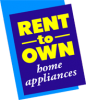 Rent To Own Home Appliances