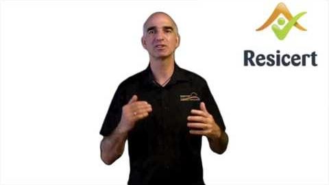 Watch Video: Resicert - Design Services