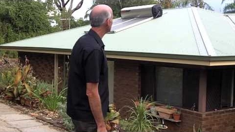 Watch Video : Resicert Property Inspections Tip - Colorboond Roof
