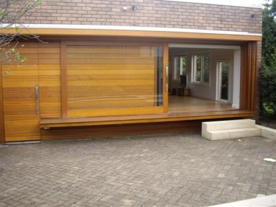 View Photo: Ryde Garage Conversion to a Retreat