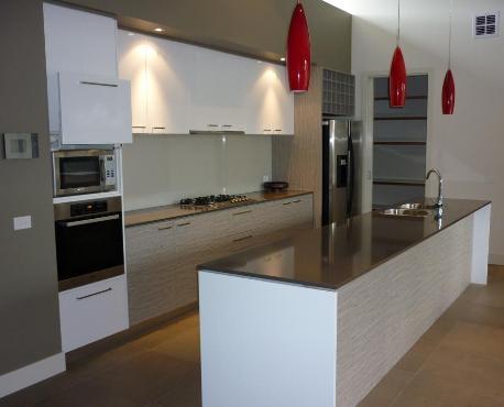 Romandini Cabinets Carpenters Joiners Melbourne Vic
