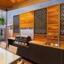 View Photo: Alfresco Kitchen