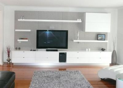 View Photo: Bespoke Wall Unit