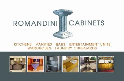 Romandini Cabinets