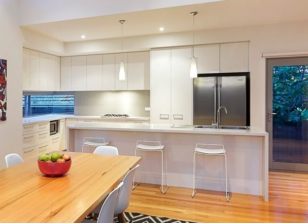 View Photo: Romandini Cabinets- Designer Kitchens