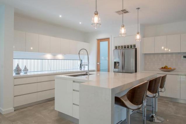View Photo: Romandini Cabinets- Designer Kitchens