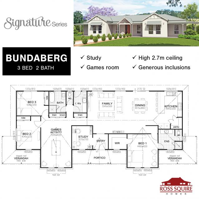 Read Article: Signature Series: Feature on Bundaberg
