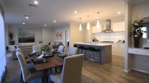 Watch Video : Country Builder WA | Argyle Display Home