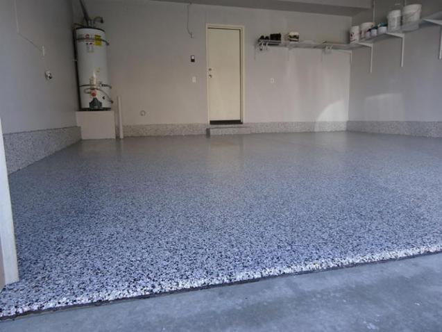 View Photo: Epoxy Flooring
