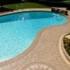 Resurfacing Concrete Pool Deck