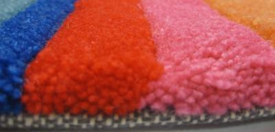 Two More Kinds Of Carpet Fibre Acrylic And Wool Rug Affair