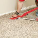 Carpet Re-Stretching and Repair Services