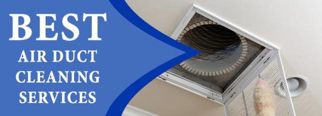 Read Article: How Do I Clean The Air Ducts In My House?