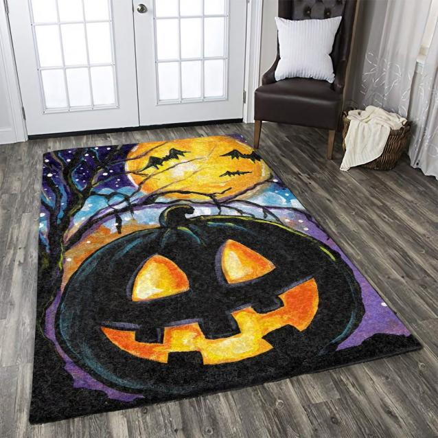 How To Remove Halloween Stains From Your Carpet?