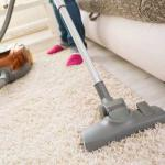 How You Can Remove Usual Red Stains From Your Carpet?