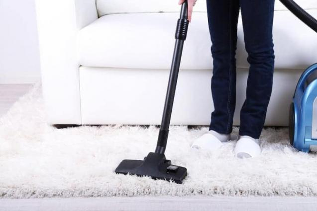 Preventive Measures are Essential Before a Carpet Cleaning