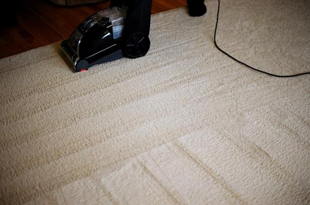 Some Proven Ways For Extending Carpet Life