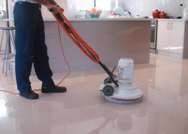 Why Choose Deluxe Tile Cleaning?