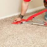 What Is Carpet Patching & How It Fixes The Carpet?