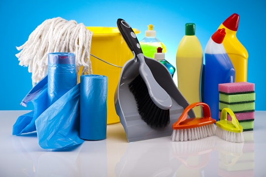 Read Article: Pros and cons of using chemicals for carpet cleaning