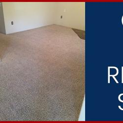 View Photo: carpet blood stain removal