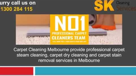 Watch Video: Experience the Finest Carpet Cleaning in Melbourne