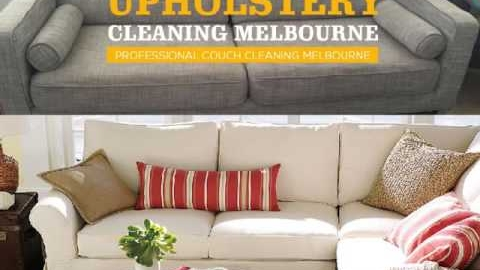 Watch Video: SK Cleaning Services | Best Upholstery Cleaning Services in Melbourne