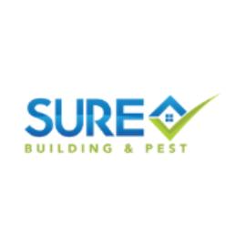 SURE Building & Pest