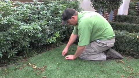 Watch Video:  Lawn Supplies - Scapeworks (Vic) Pty Ltd