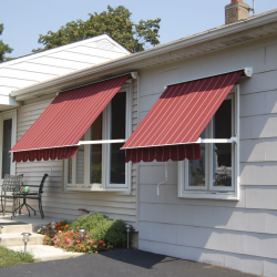 View Photo: Automatic Awnings