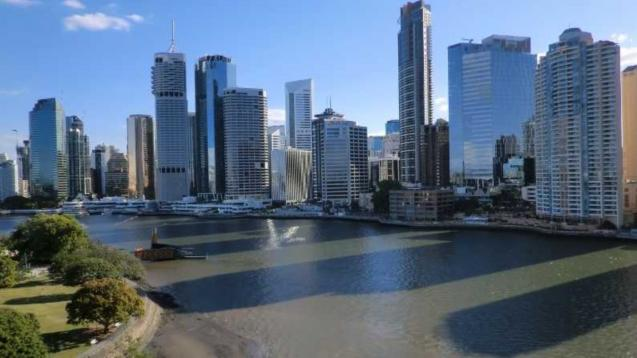 Brisbane Trying Hard to become a Water Sustainable City