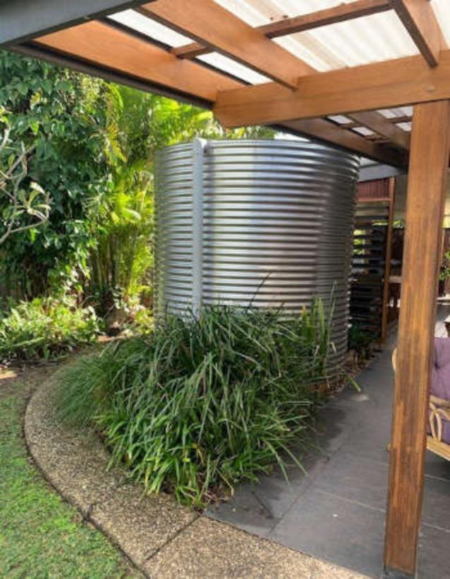 Rainwater Harvesting Safety - Water Tanks 101