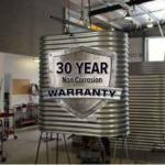 12 Advantages of Installing a Water Tank for your home or business