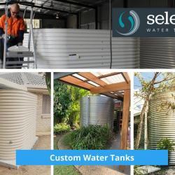 View Photo: Custom Water Tanks