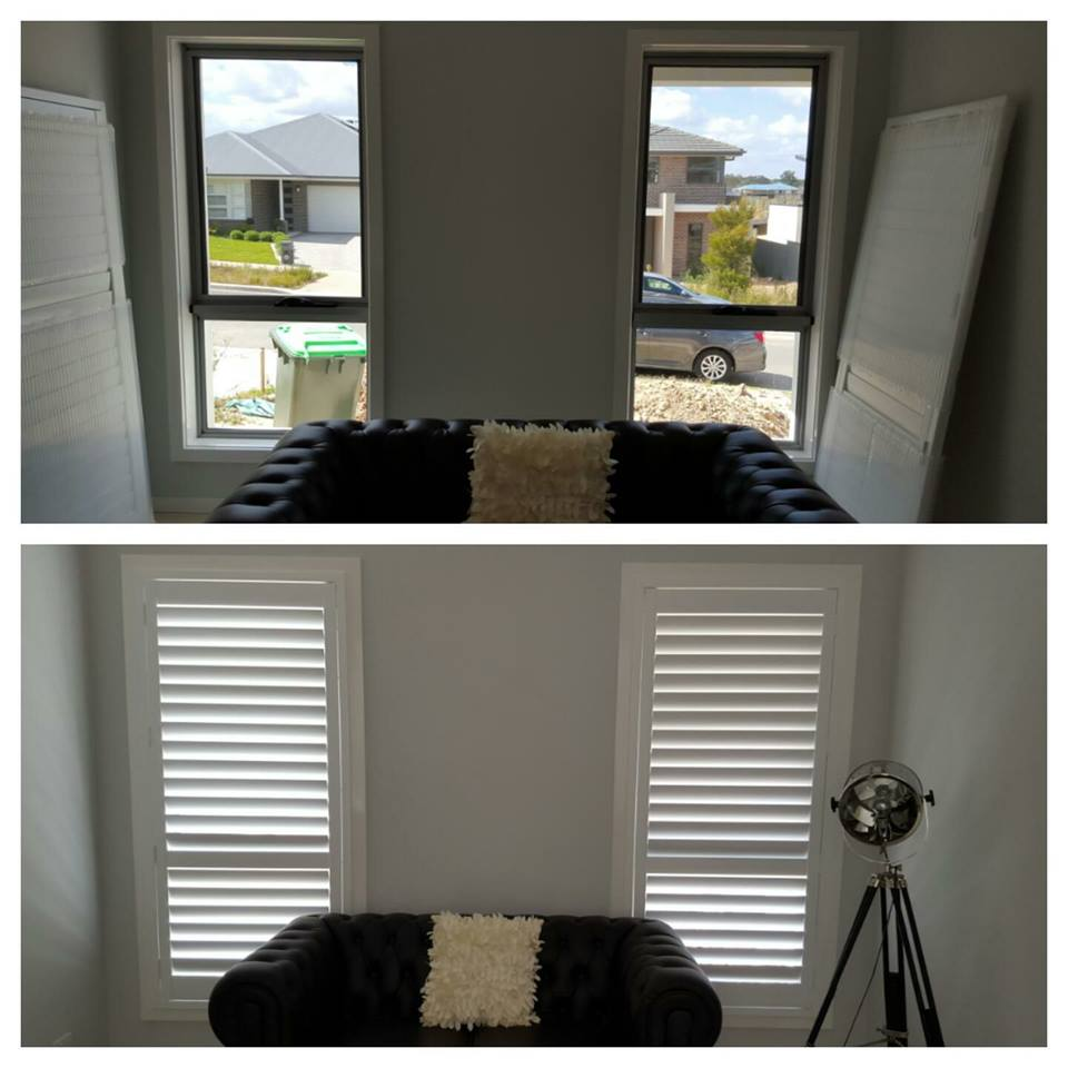 View Photo: Before & After! :)