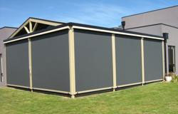 View Photo: Side Channel Blinds