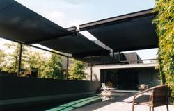 Specialty Shade & Awnings