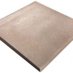 View Photo: Abode Latte 450mm x 450mm Concrete Pavers - Factory Seconds