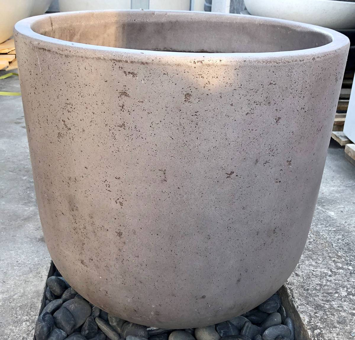 View Photo: Modstone Brown Concrete